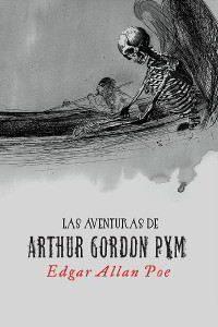 Las aventuras de Arthur Gordon Pym para descargar en pdf gratis completo