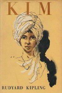 Libros gratis Kim de Kipling para descargar en pdf completo